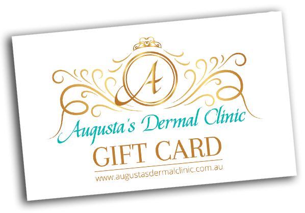 augustas dermal clinic gift voucher beauty salon