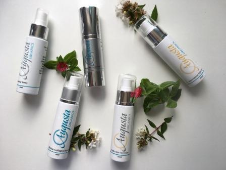 Augusta Organics Skincare Australia