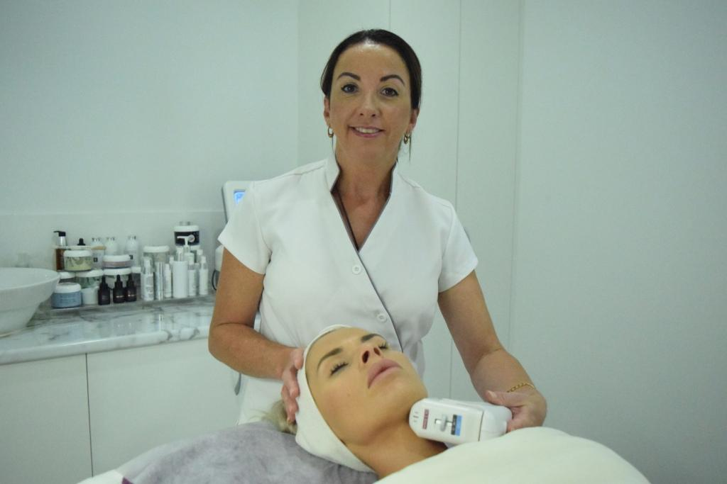 Augusta's Dermal Clinic offers specialised Plasma Lift Therapy and High Intensity Focused Ultrasound (HIFU) treatments